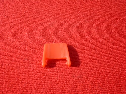 Dinky Toys 133 Ford Cortina MK1 RED Seatback (Each)